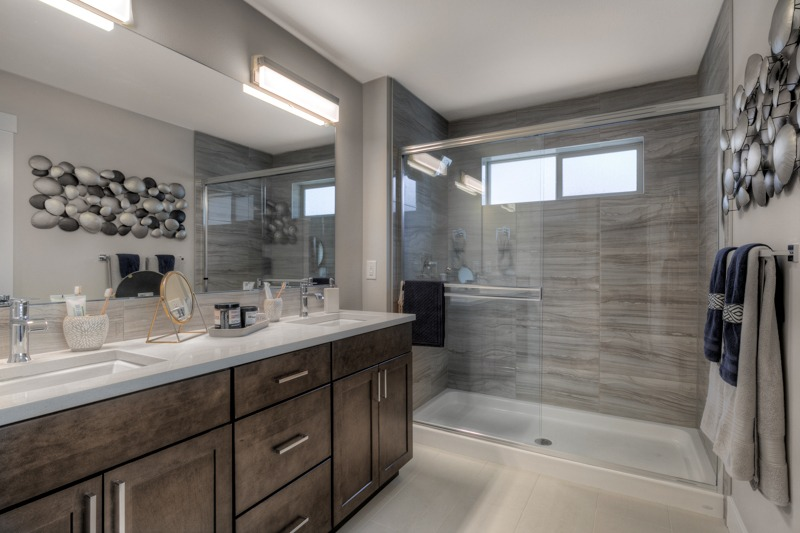 RM Homes - Your Spa Bathrooms