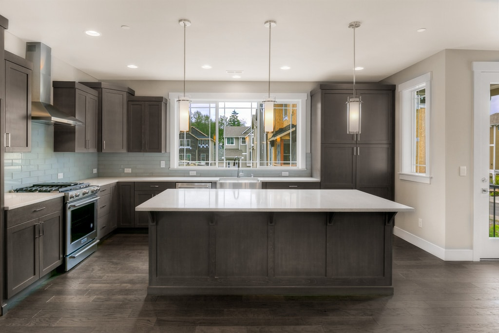 You'll love cooking in this kitchen